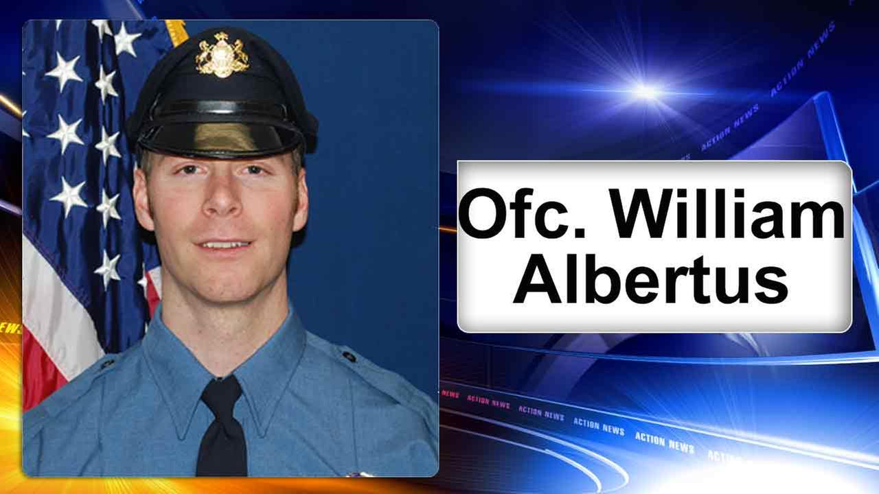 Haverford Township police officer, 39, dies of sudden illness