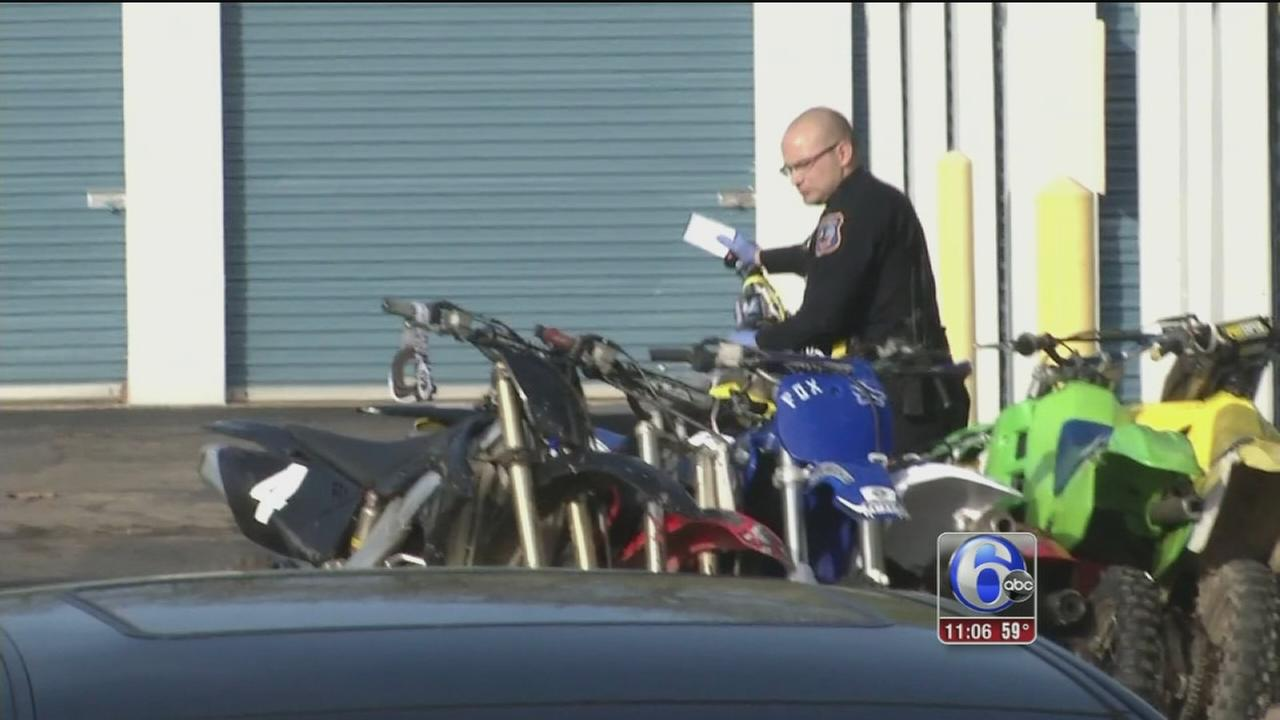 VIDEO: ATV crackdown
