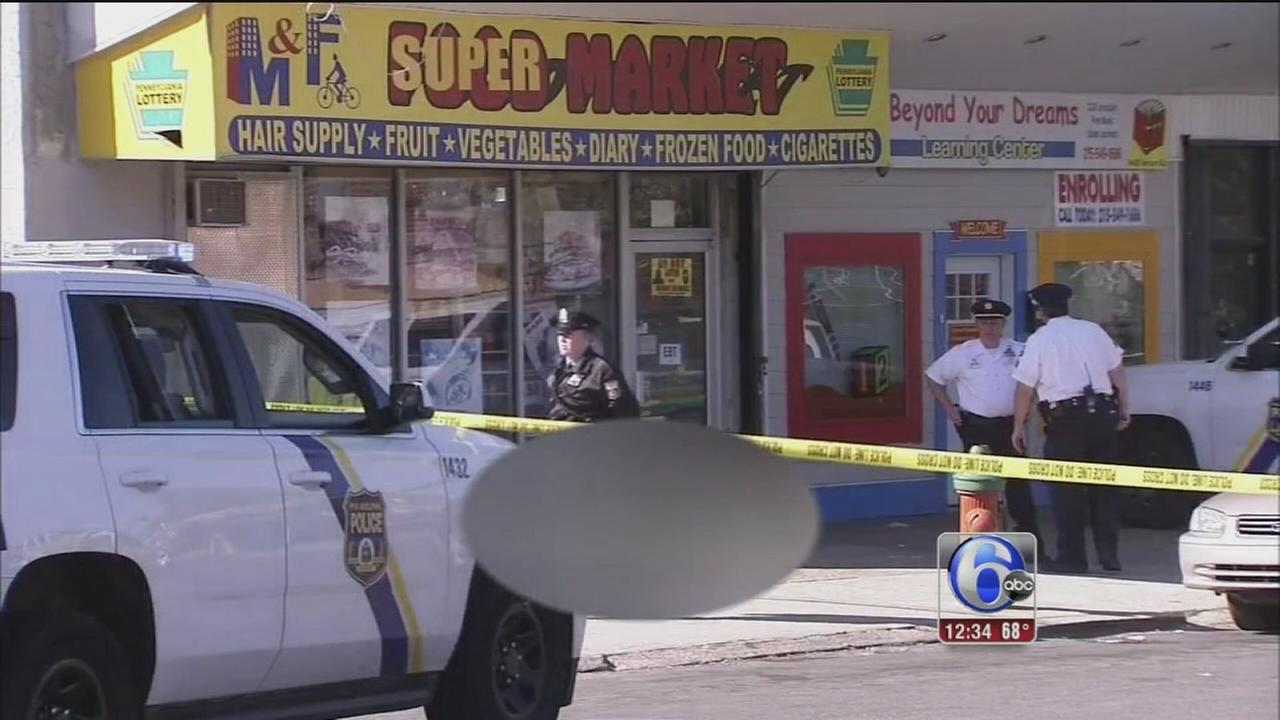 VIDEO: 2 killed in Cedarbrook IDd; One killed near candidate