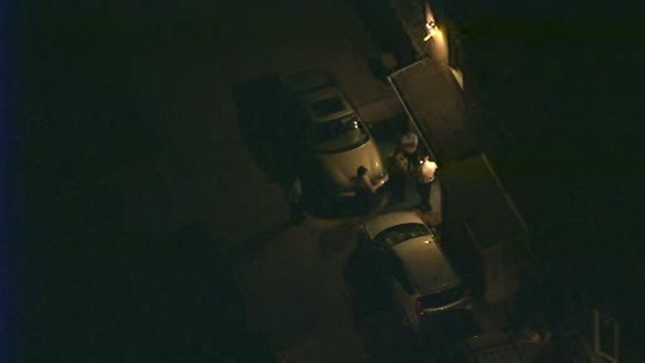 Girl, 16, wounded in Summerdale shooting