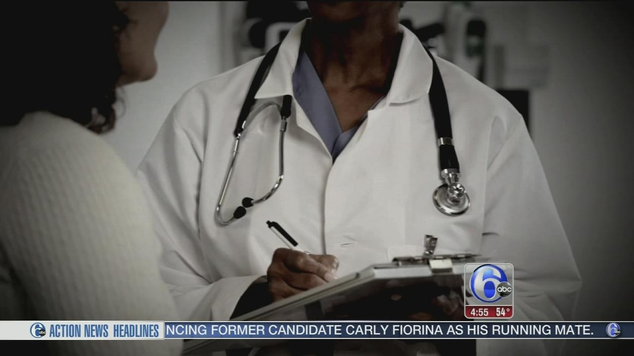 VIDEO: Whats the Deal: Crowd finding for medical costs