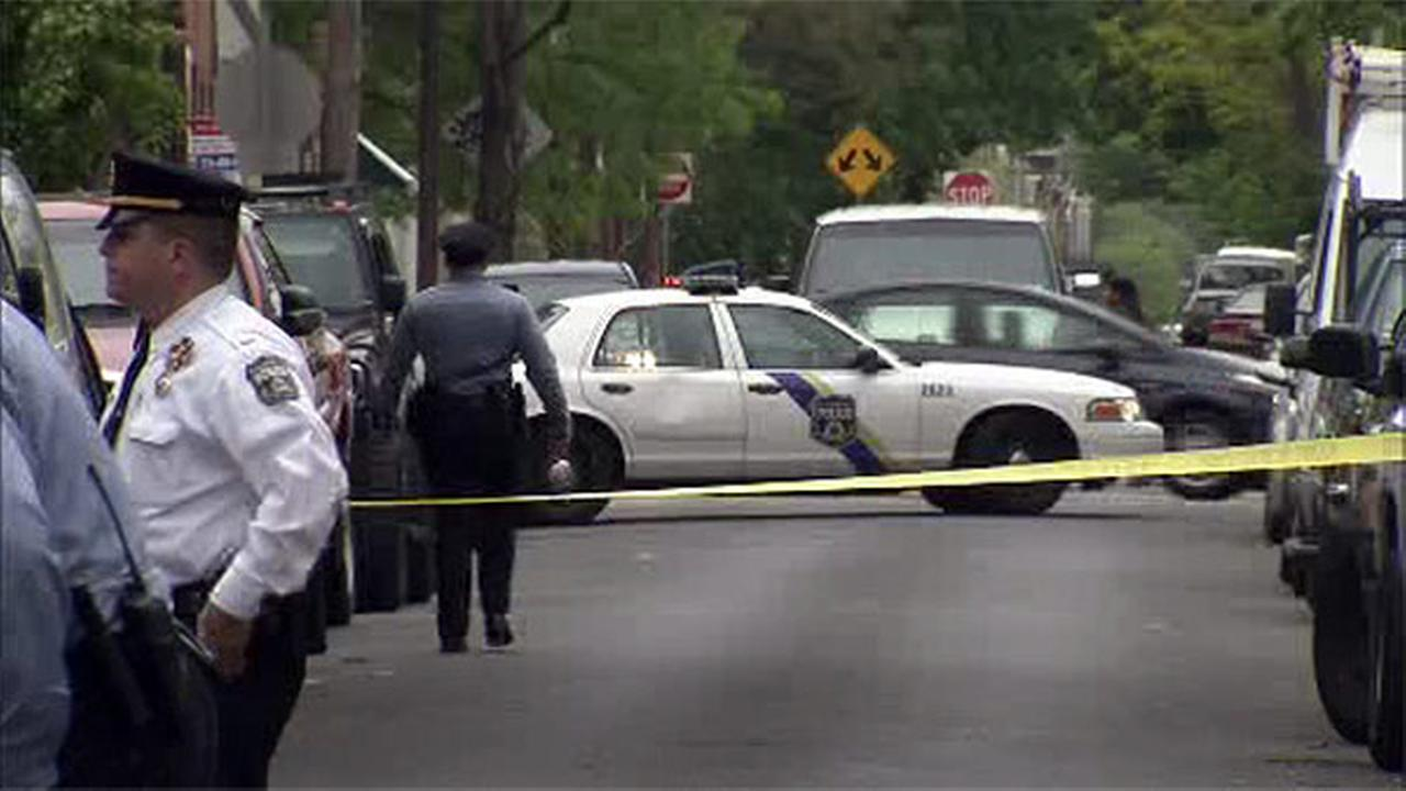 Man, 32, shot and killed in Kensington after argument, identified