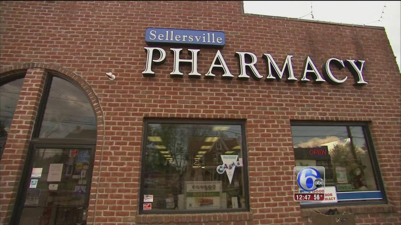 VIDEO: Pharmacist role in keeping seniors healthy
