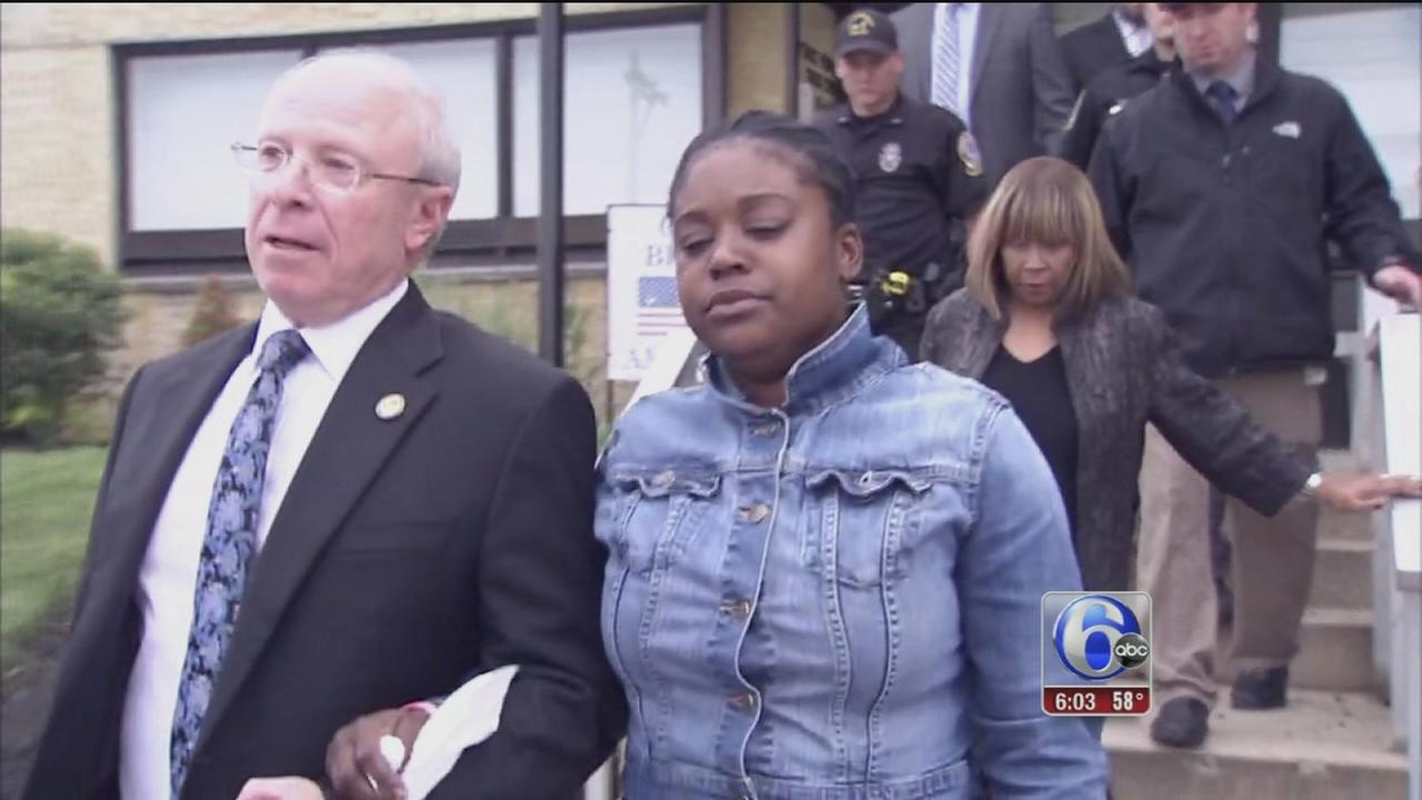 VIDEO: Accused kidnapper back in court