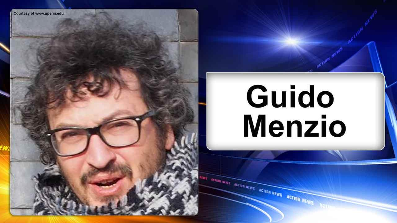 Penn professor says he was mistaken for terrorist on flight from Philly