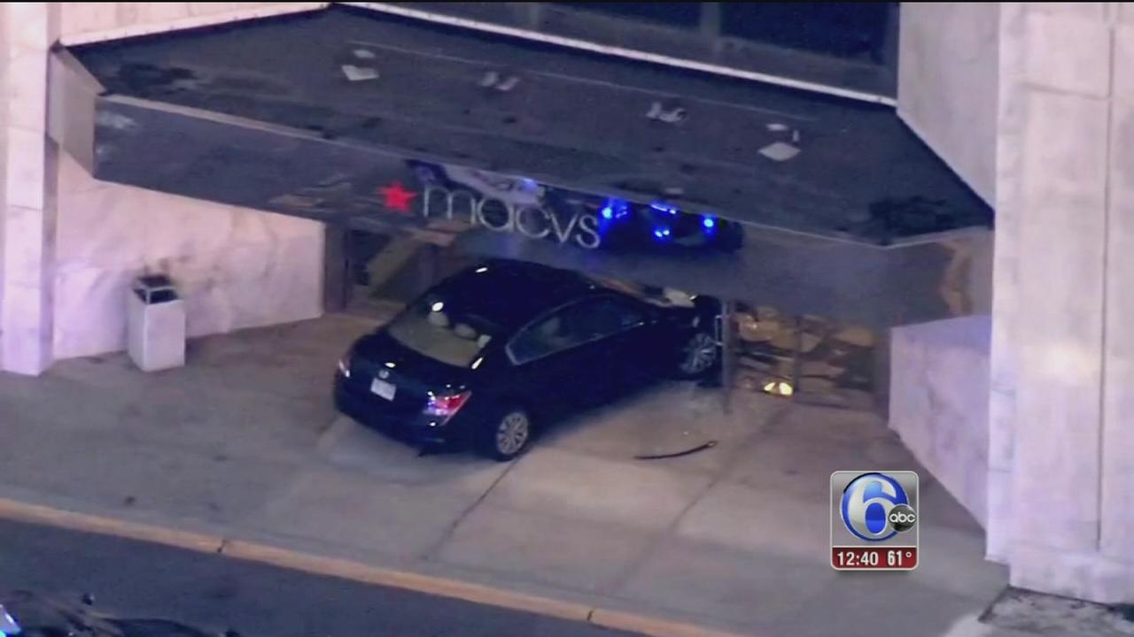 VIDEO: Police search for motive in Massachusetts stabbing rampage
