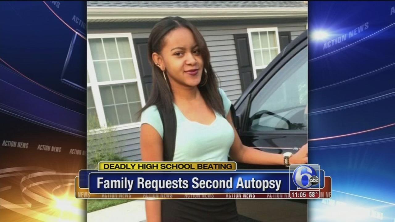 VIDEO: Family requests second autopsy