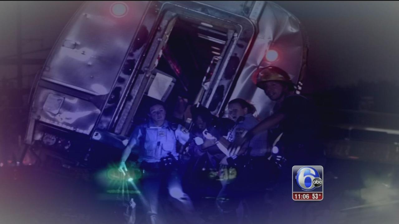 VIDEO: Philly in need of mass casualty plan