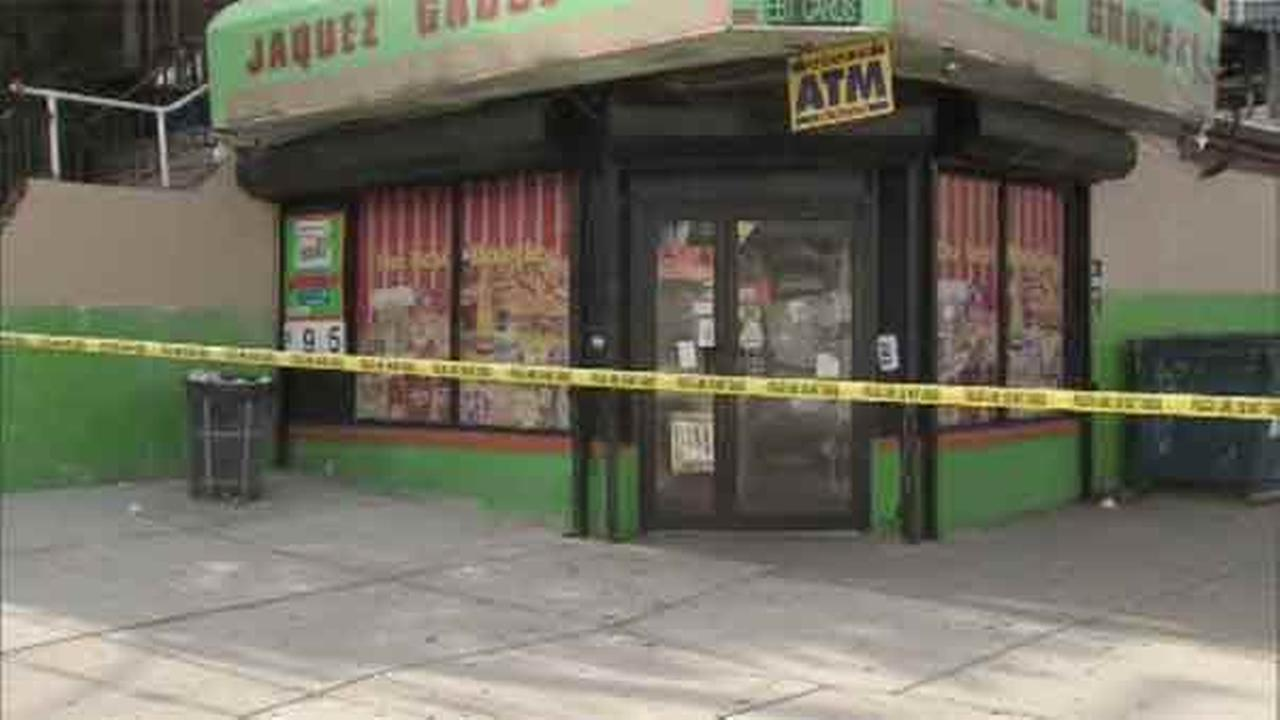 A man was injured in a shooting in the Logan section of Philadelphia.