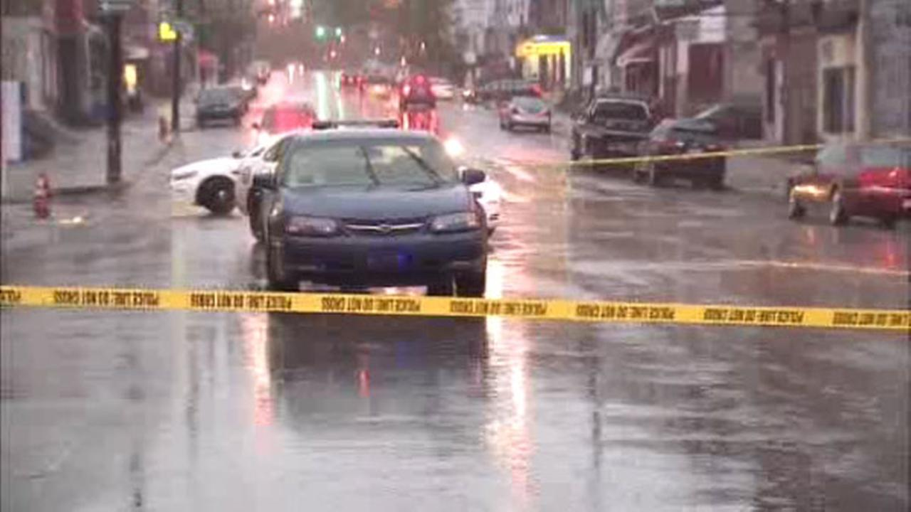 Man, 80, struck and killed in West Philadelphia