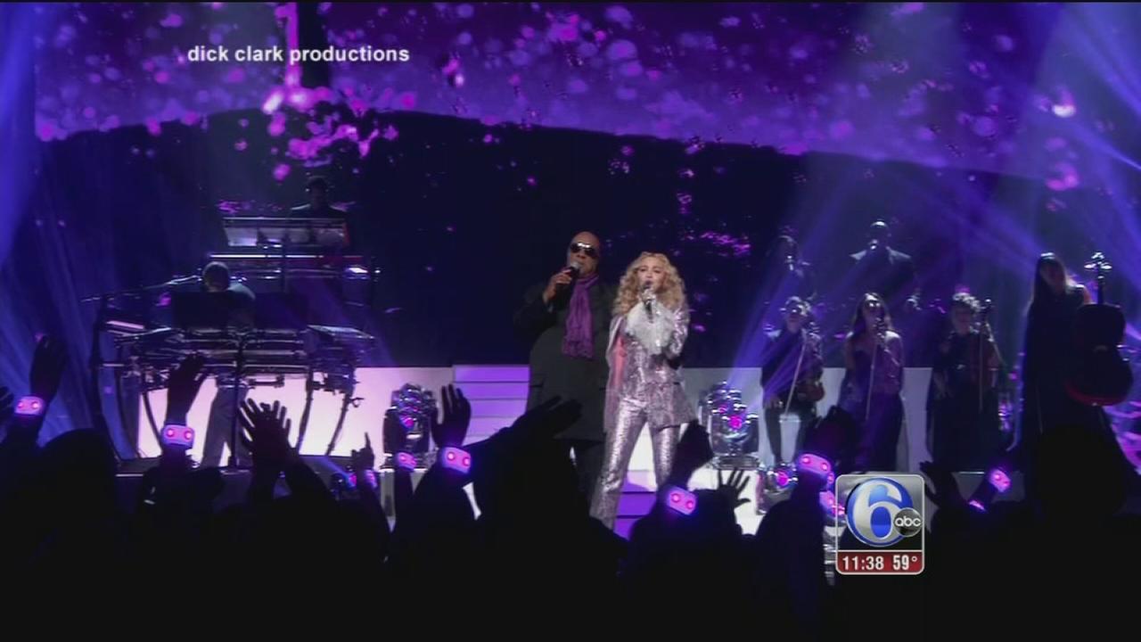 VIDEO: Billboard Awards highlights