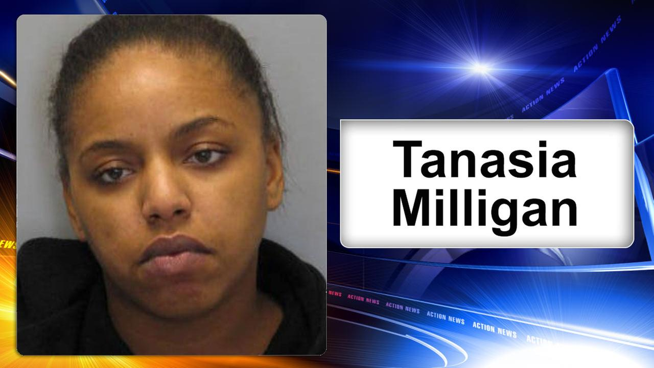 Prostitute gets 20 years in prison in child's beating death