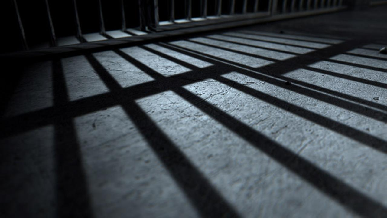 Pennsylvania county jail kept inmate 17 months too long