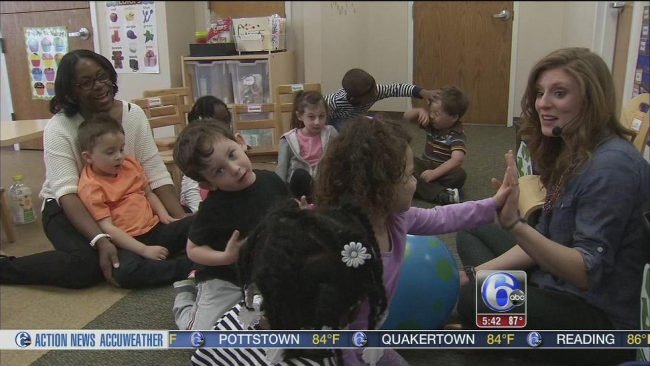 VIDEO: Clarks School