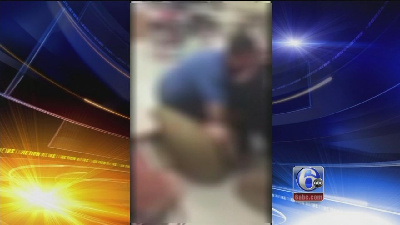 VIDEO: Coatesville School violence