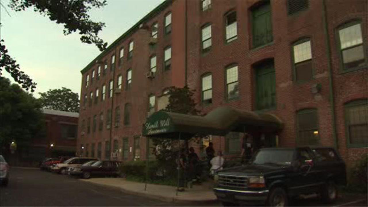 Germantown apartment fire under investigation