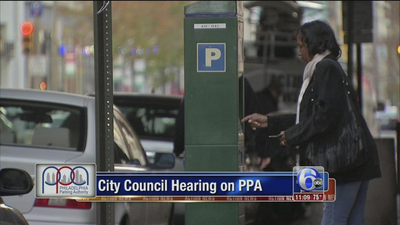 VIDEO: Council on PPA