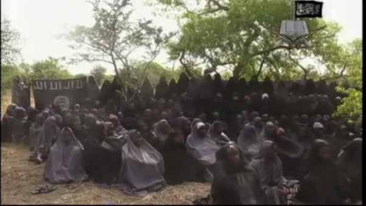 Islamic extremists say they have abducted 60 more girls and women and 31 boys from villages in northeast Nigeria.