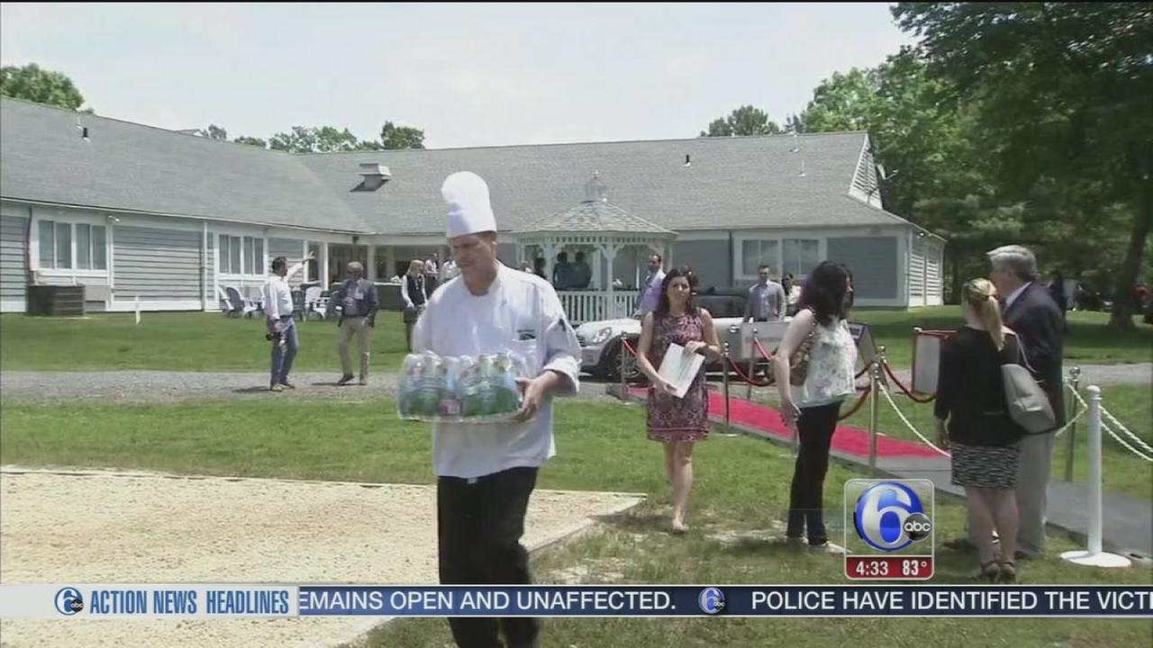 Recovery Centers of America grand opening