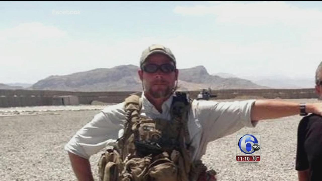 VIDEO: NPR photog killed