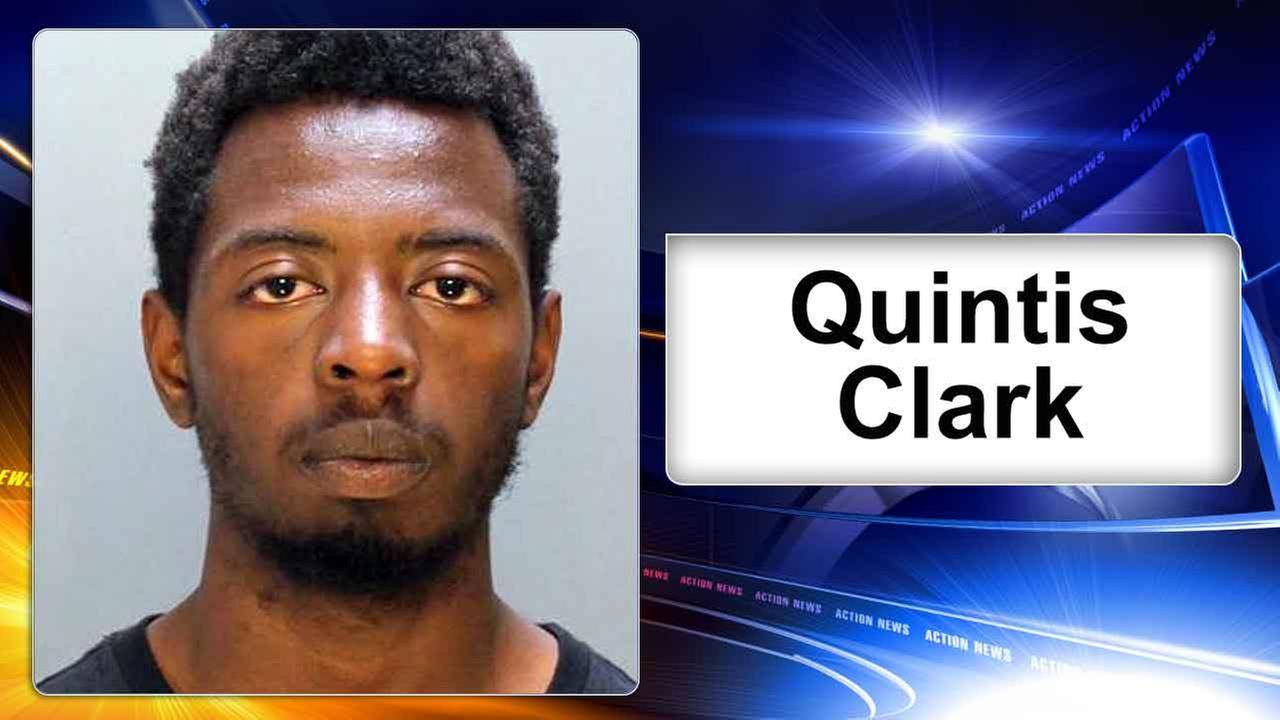 Suspect charged in killing of man, 78, in Southwest Philadelphia