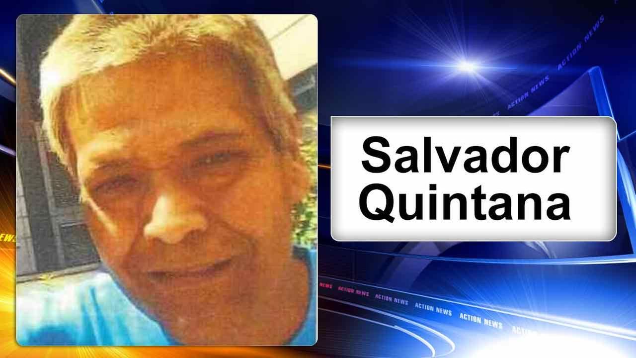 Police search for Chester man missing for 11 days