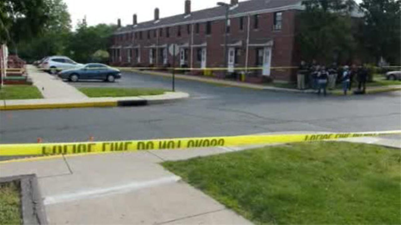 15-year-old boy dead after shooting in Trenton
