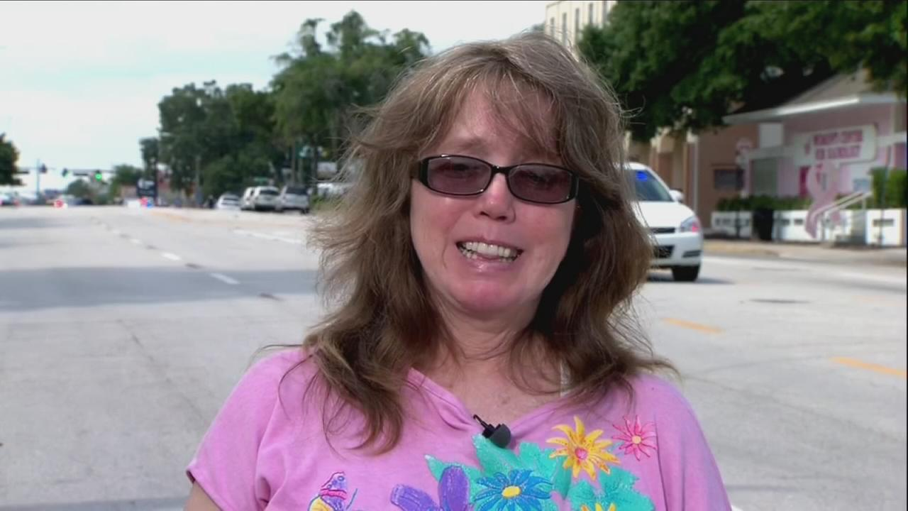 VIDEO: Mother pleas after Orlando shooting