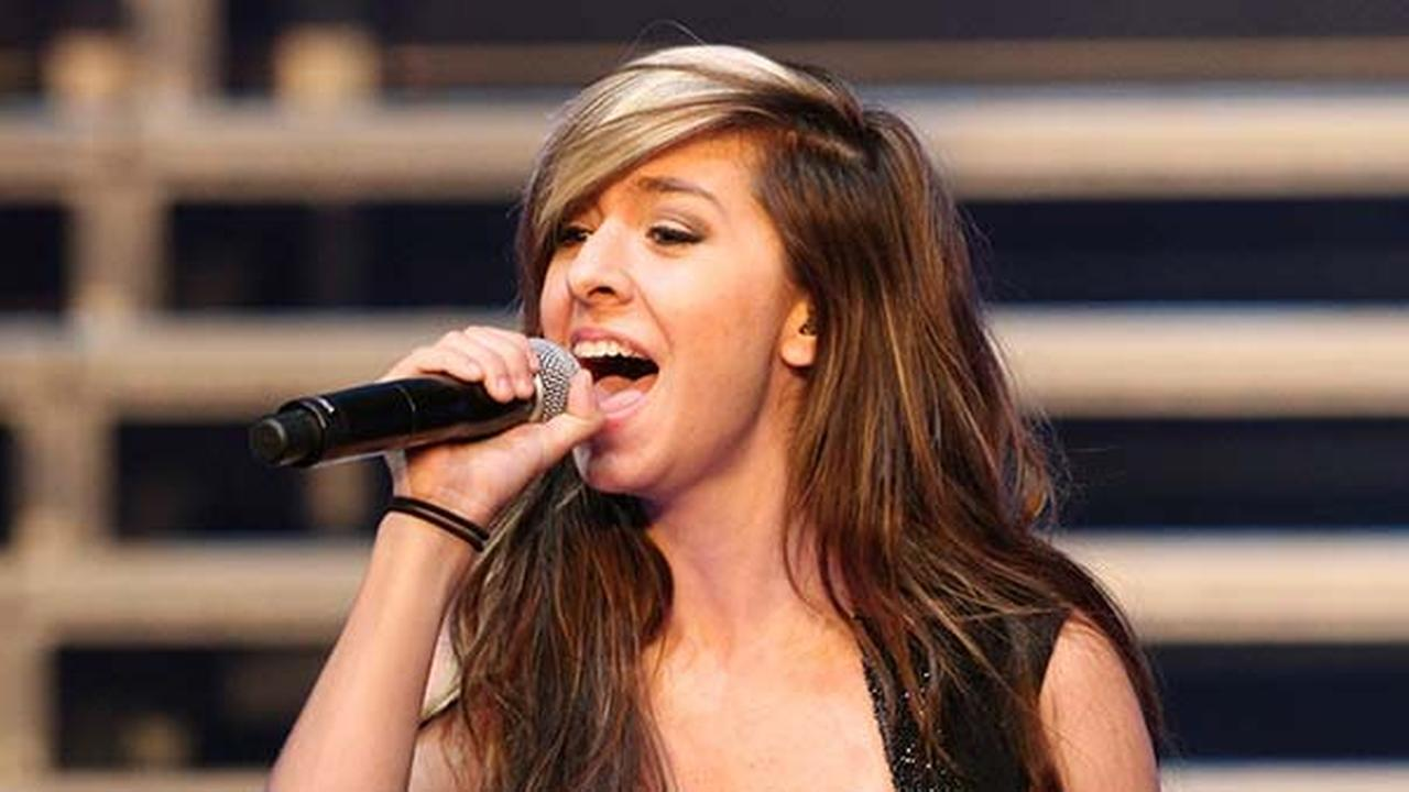 'Voice' singer Christina Grimmie's family sues venue over her killing