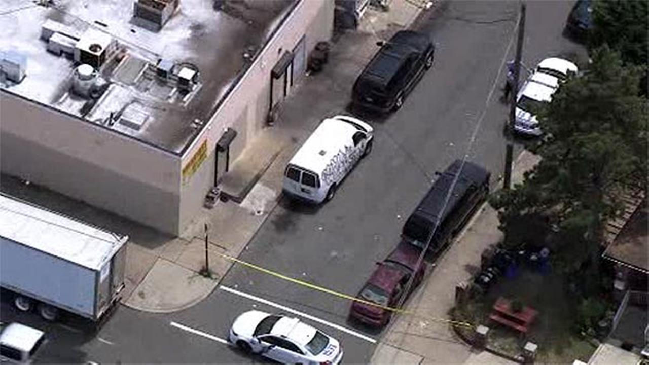 Man chased, shot and killed by gunman in Frankford identified