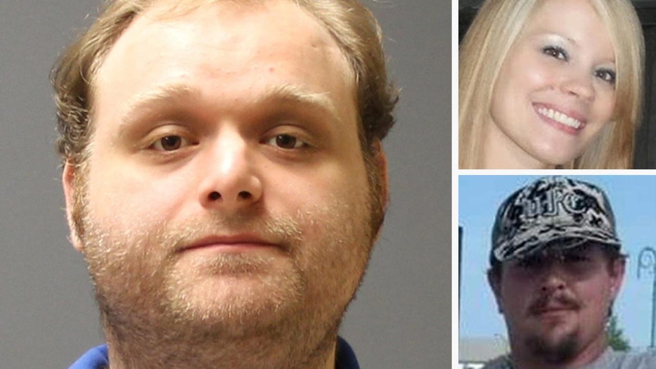 Man charged in NJ crash that killed friend, local teacher