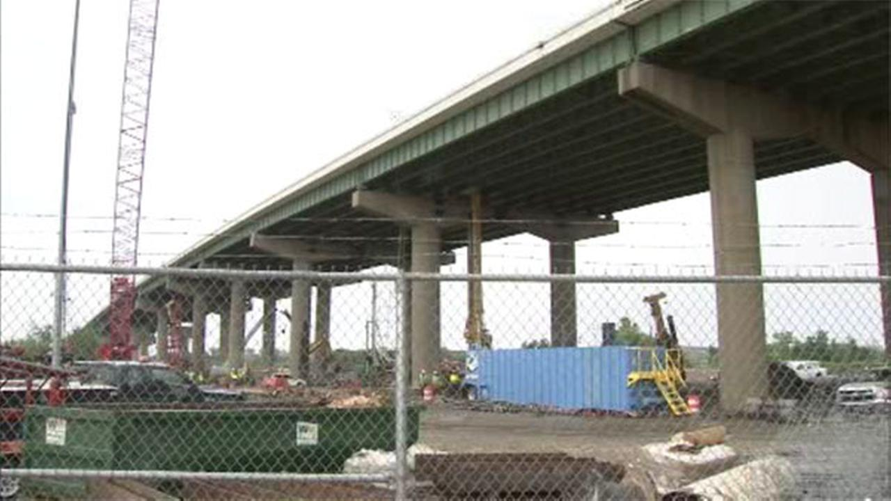 DelDOT: I-495 bridge repairs moving rapidly ahead