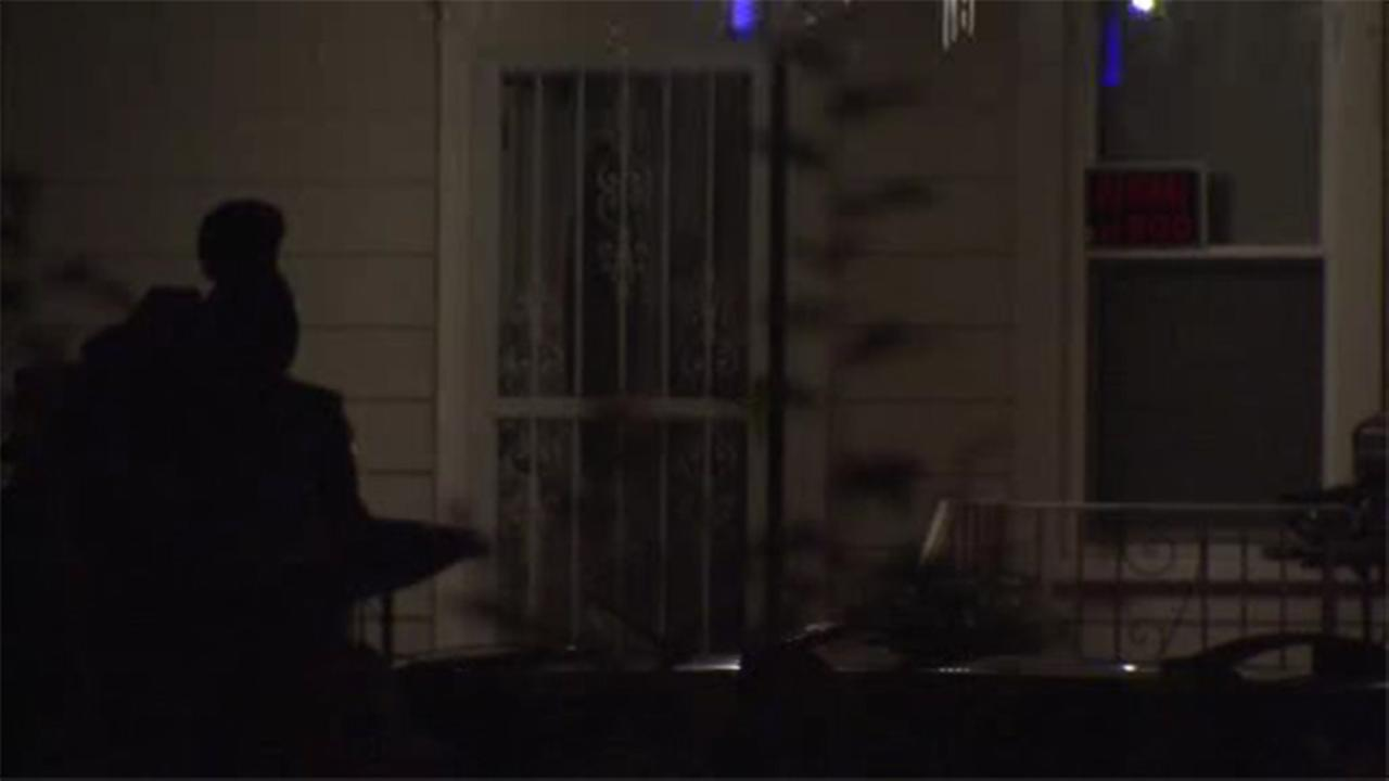 Man shot in the stomach in Camden