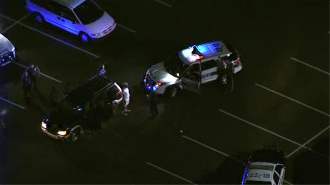 3 injured in stabbing outside Bucks County carnival