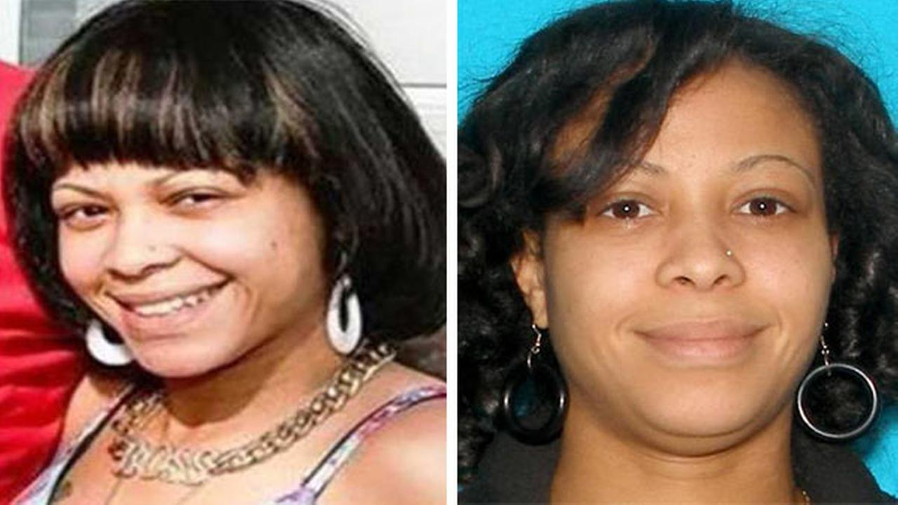Del. woman Nefertiri Trader now missing 2 years