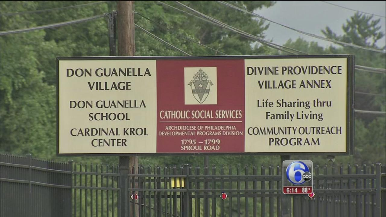 VIDEO: Delco residents fighting land dispute