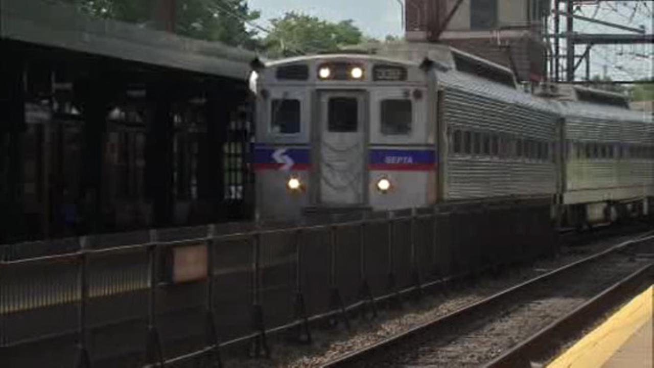 SEPTA stops selling tickets on trains leaving Philadelphia