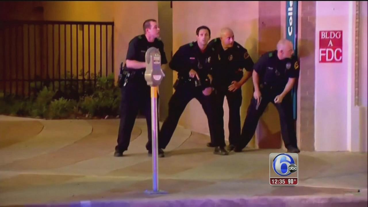 VIDEO: Local citizens react to shootings in Dallas