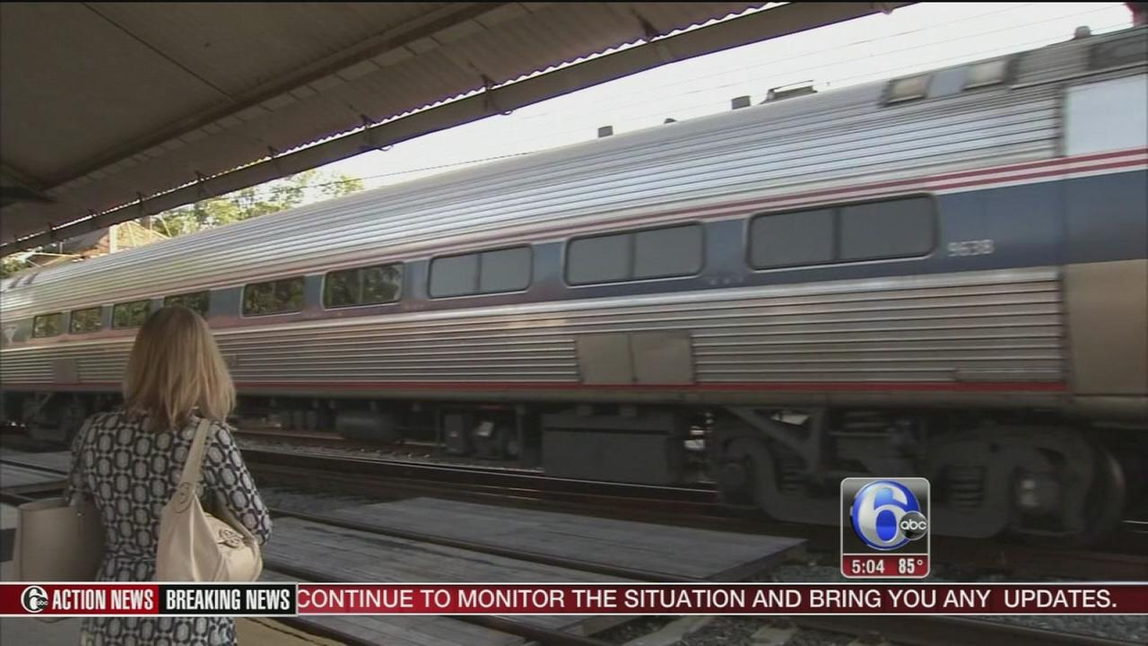 VIDEO: SEPTAs new interim weekday schedule goes into effect