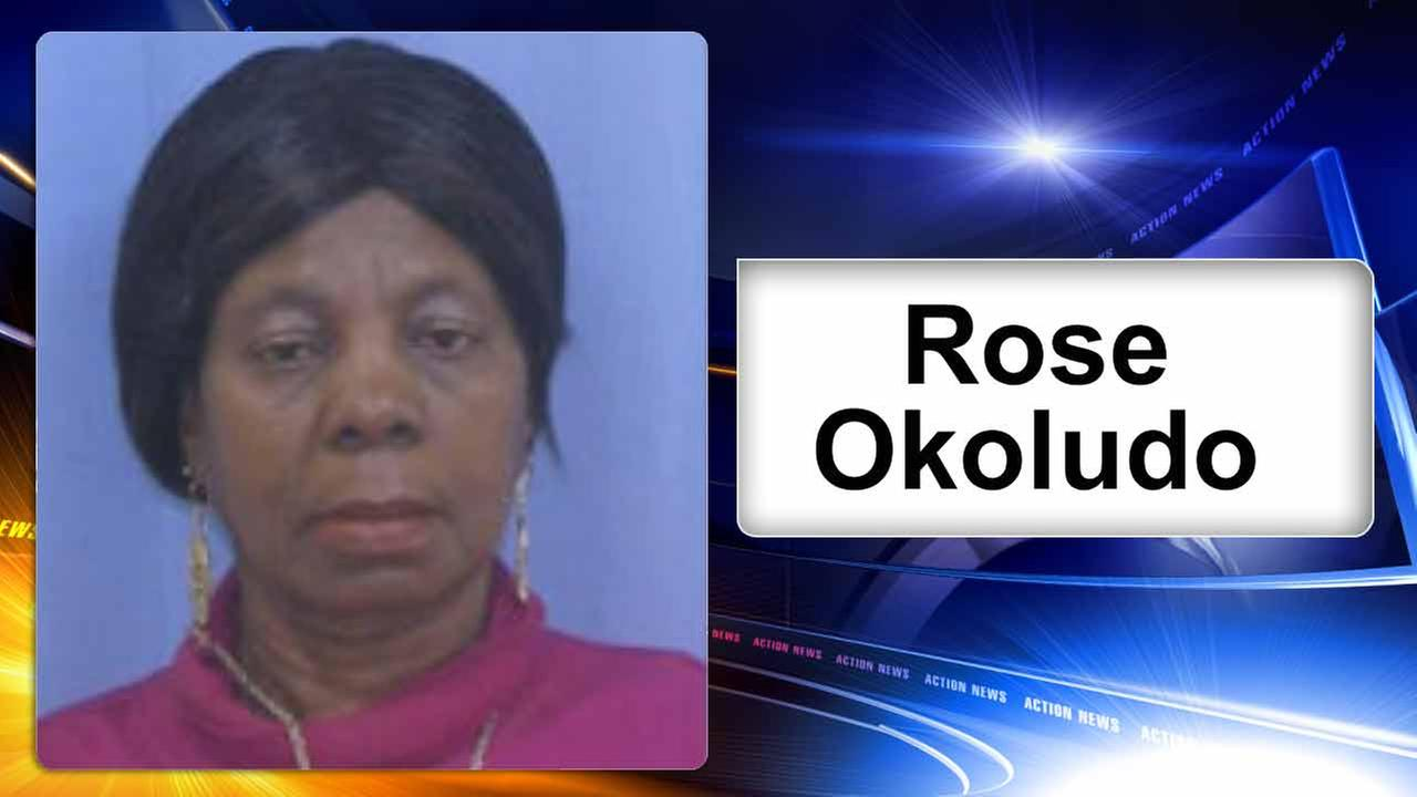 Search for woman last seen at Frankford Transportation Center