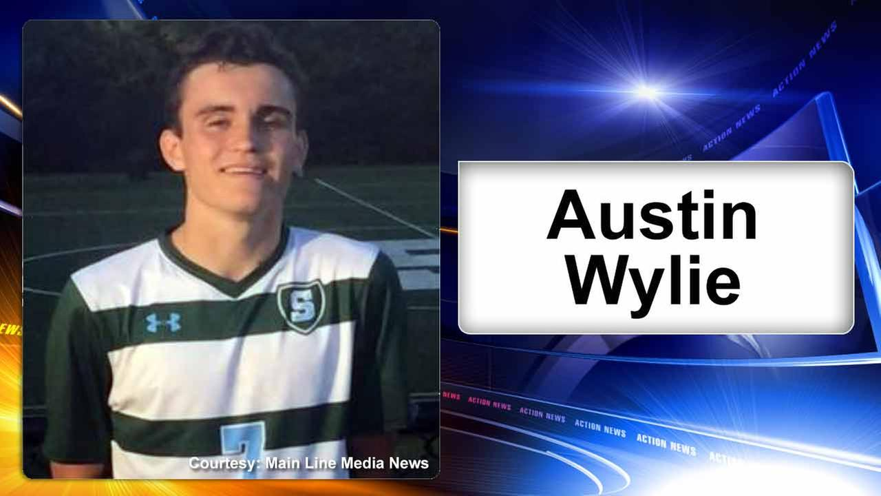 Lower Merion teen missing, car found in Northern Liberties