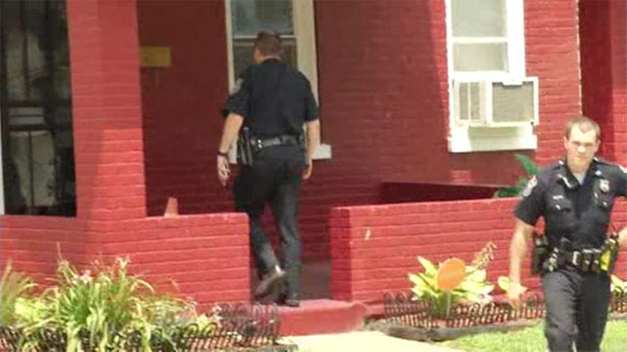 2 woman bound in Wilmington home invasion