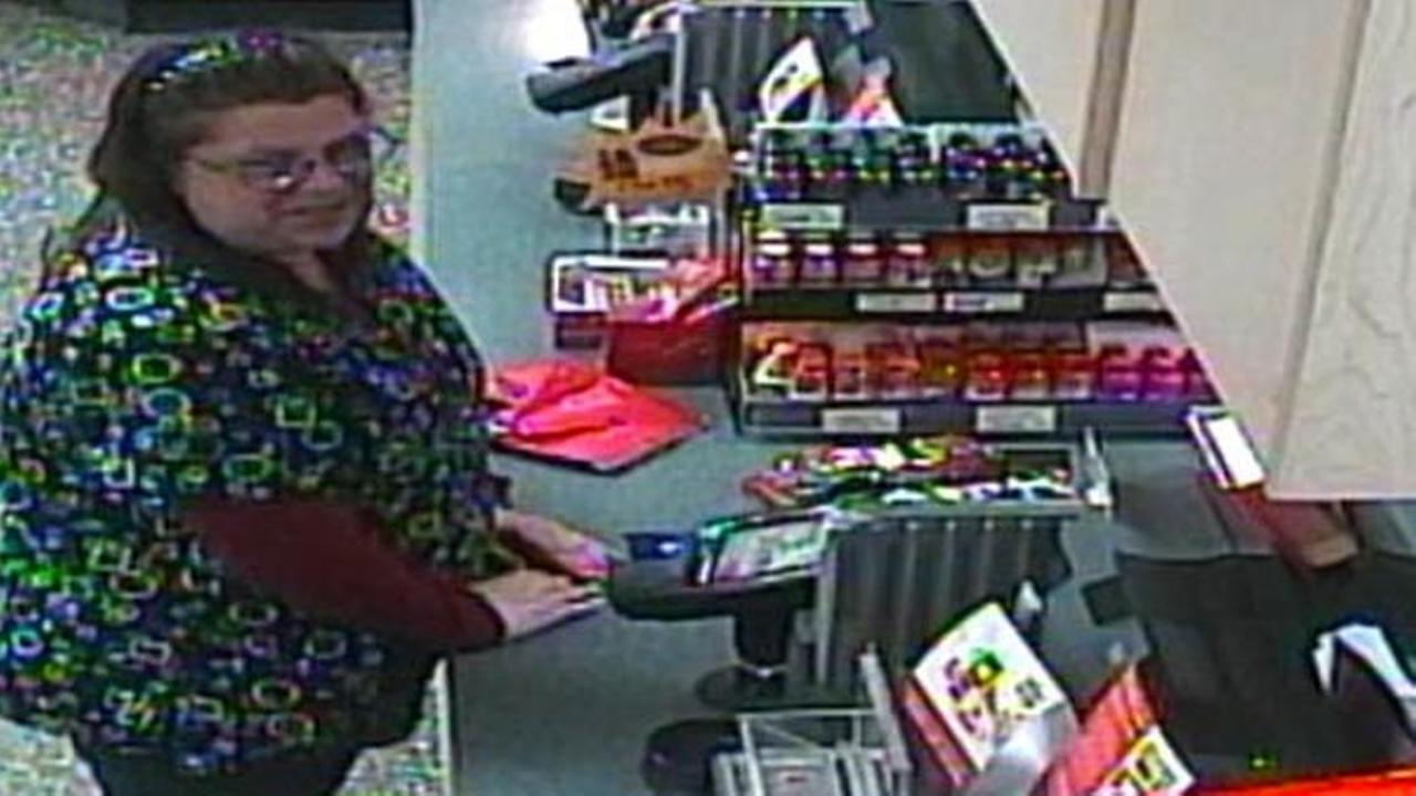 A woman is accused of stealing thousands of dollars worth of bagged coffee from area Wawa stores and returning them to different locations for cash.