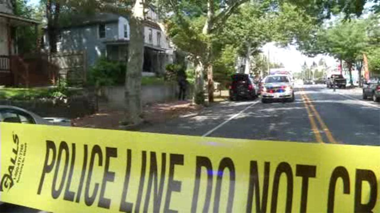Police are investigating the death of a man found inside a home in Wilmington, Delaware.