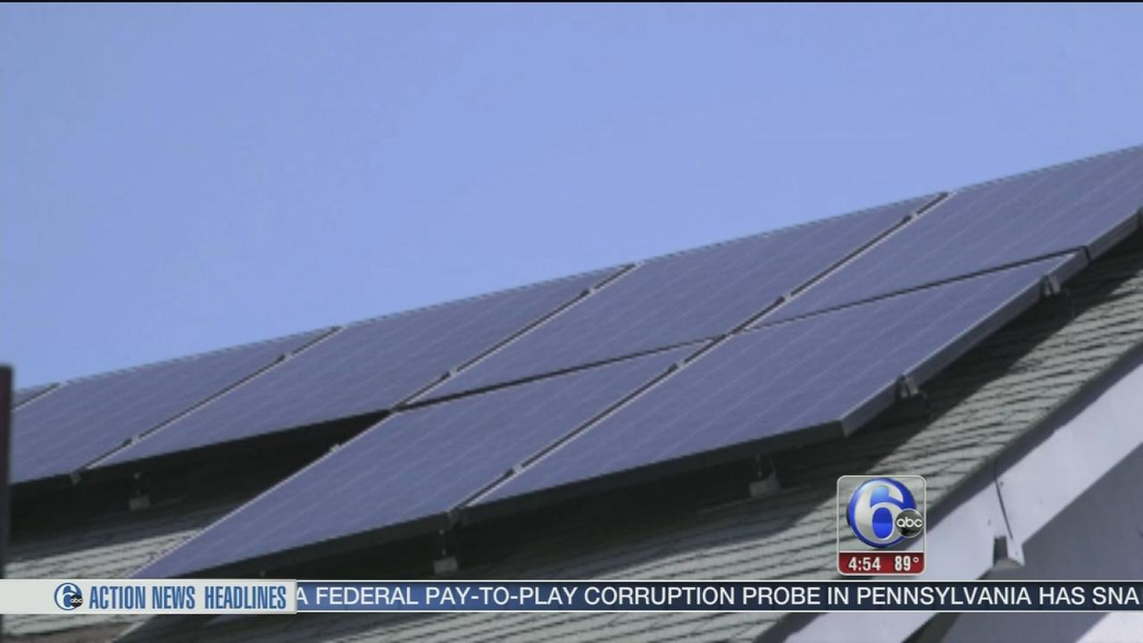 VIDEO: Consumer Reports: Is leasing solar panels worth it?