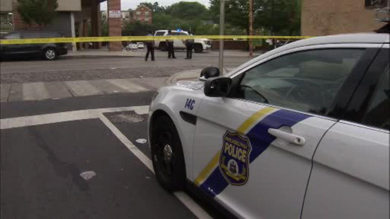 Boyfriend arrested in deadly Germantown assault