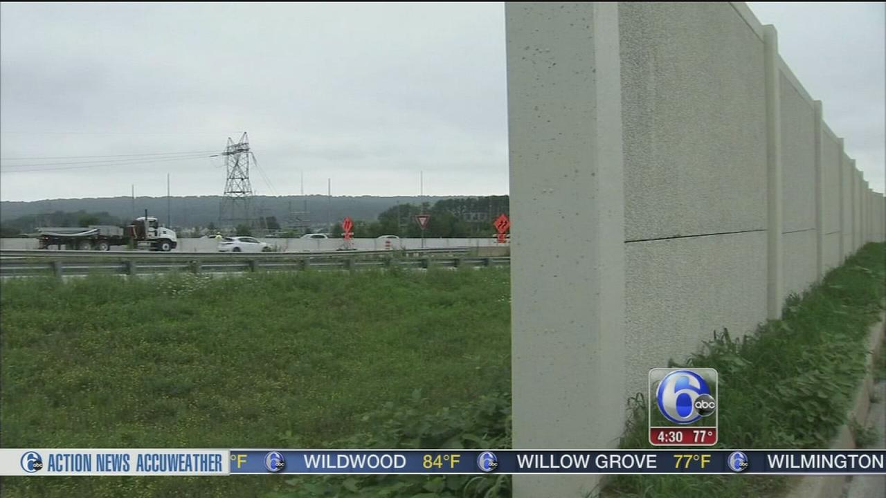 VIDEO: Long-awaited end to Route 202 construction nears