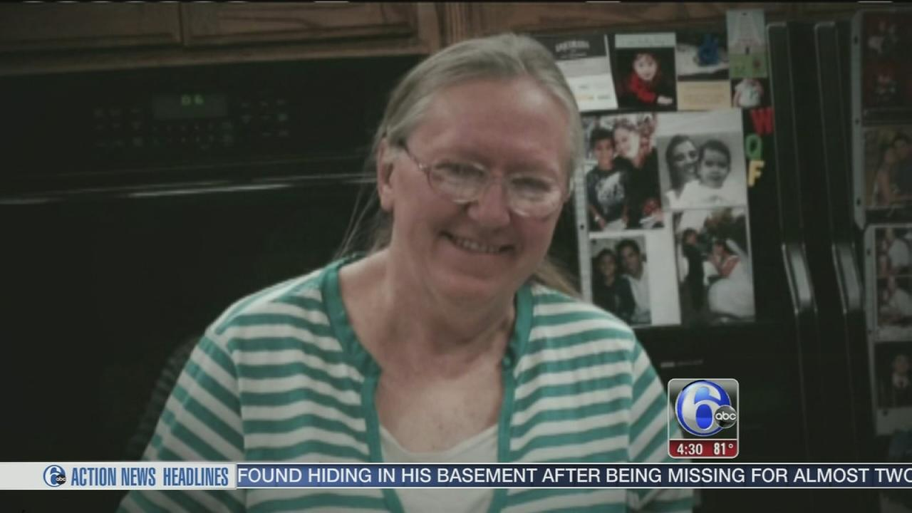 VIDEO: Family says nanny wont leave
