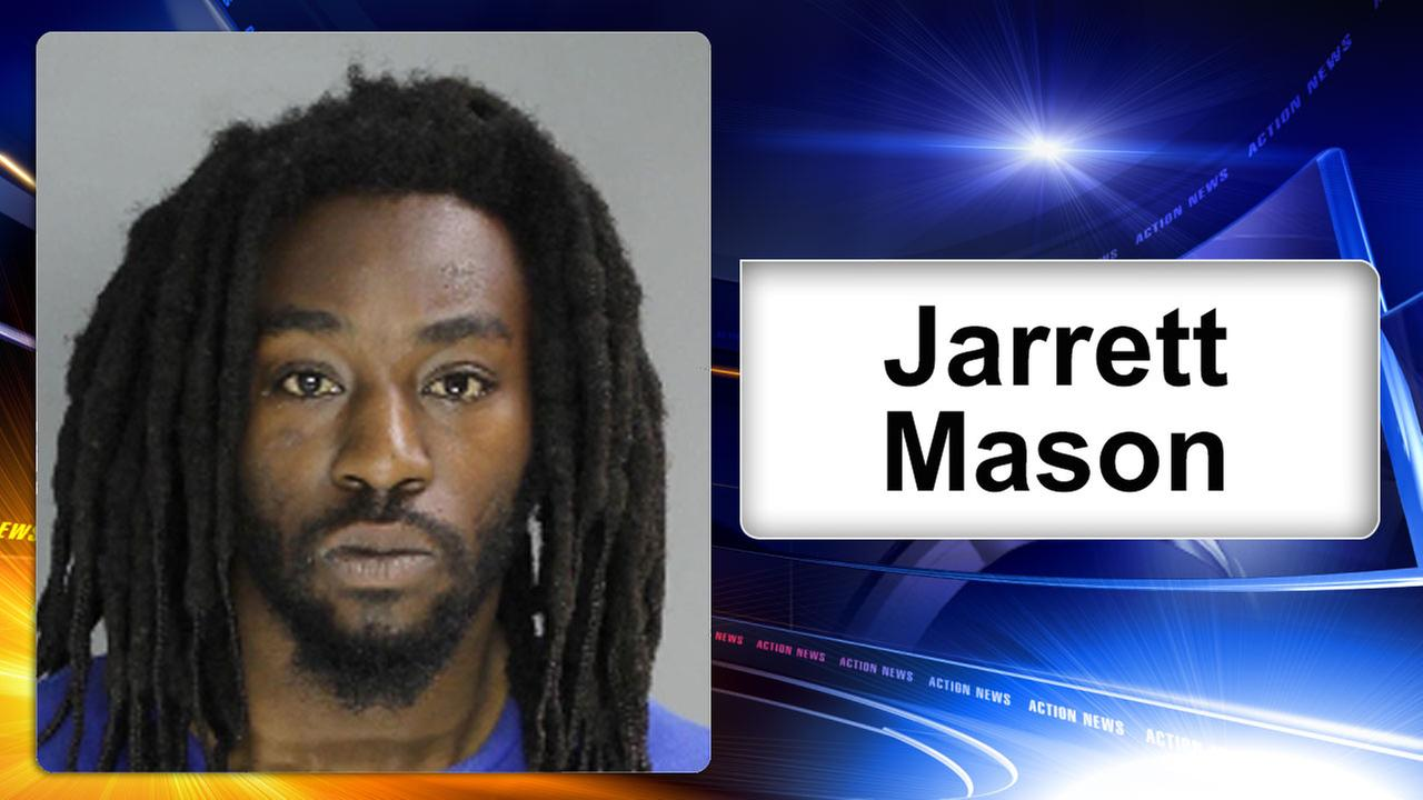 DA: Man hid heroin in hair, smuggled it into prison