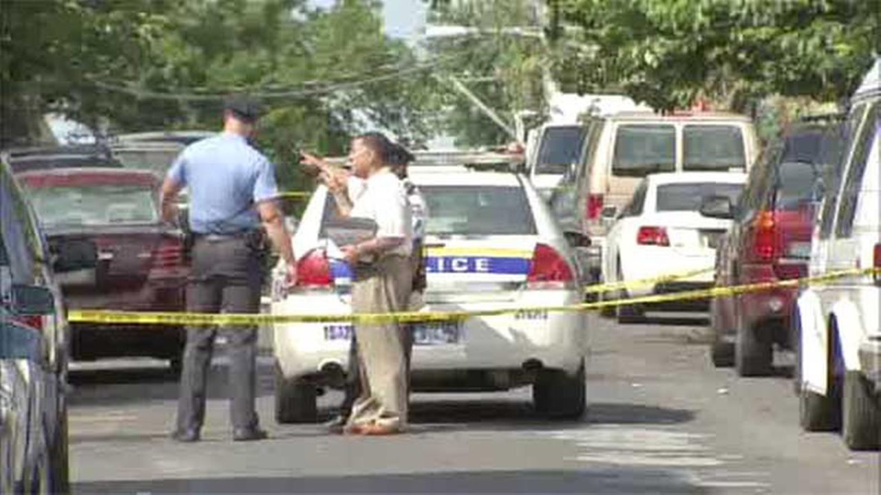 Man shot and killed in Frankford